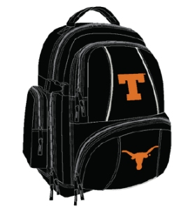 Texas Trooper Backpack