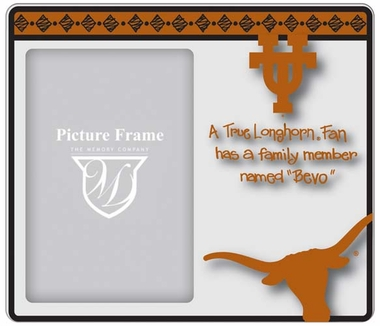 Texas True Fan Picture Frame