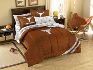Texas Twin Bed in a Bag