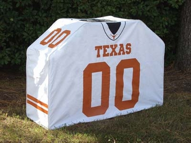 Texas Uniform Grill Cover
