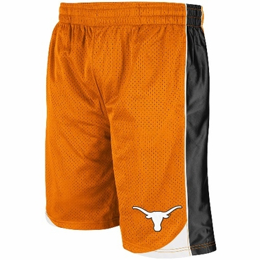 Texas Vector Performance Shorts