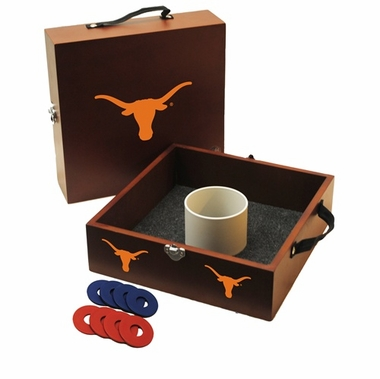Texas Washer Toss Game