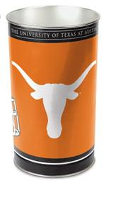 Texas Waste Paper Basket