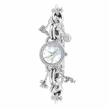 Texas Women's Charm Watch