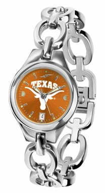 Texas Women's Eclipse Anonized Watch