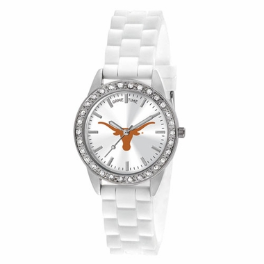Texas Women's Frost Watch