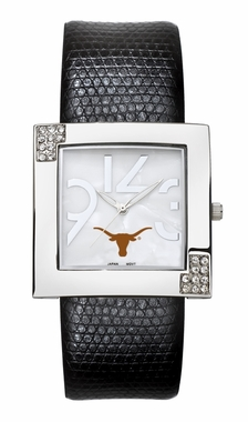 Texas Women's Glamour Watch