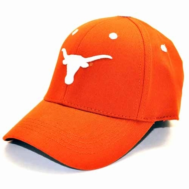 Texas Youth FlexFit Hat