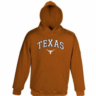 Texas YOUTH Hooded Sweatshirt