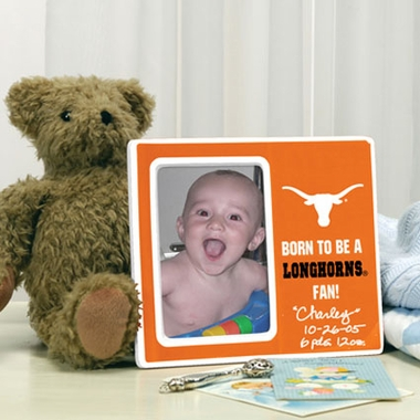 Texas Youth Picture Frame