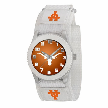 Texas Youth Rookie Watch (White)