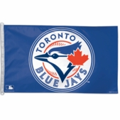 Toronto Blue Jays Flags & Outdoors