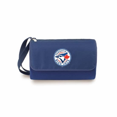 Toronto Blue Jays Blanket Tote (Navy)