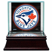 Toronto Blue Jays Display Cases