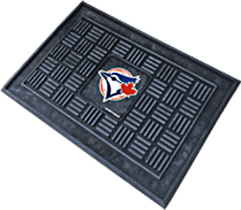 Toronto Blue Jays Heavy Duty Vinyl Doormat