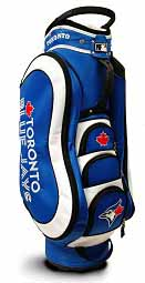 Toronto Blue Jays Medalist Cart Bag