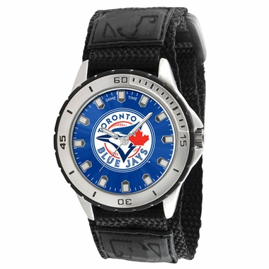 Toronto Blue Jays Mens Veteran Watch