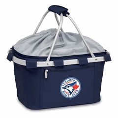 Toronto Blue Jays Metro Basket (Navy)
