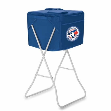 Toronto Blue Jays Party Cube (Navy)