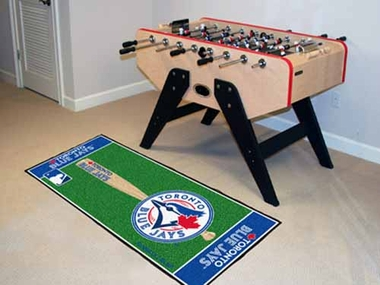Toronto Blue Jays Runner Rug