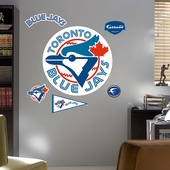 Toronto Blue Jays Wall Decorations