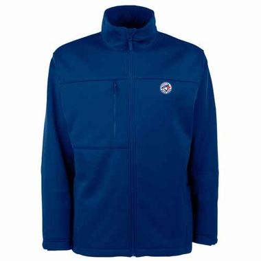 Toronto Blue Jays Mens Traverse Jacket (Team Color: Royal)