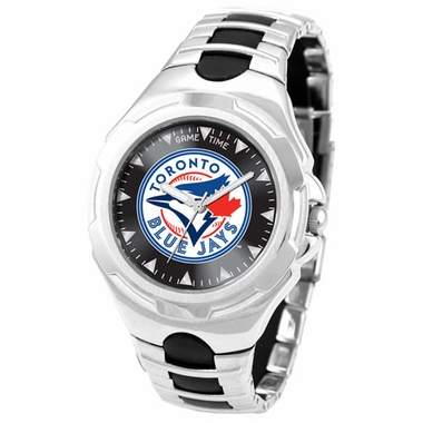 Toronto Blue Jays Victory Mens Watch