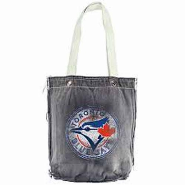 Toronto Blue Jays Vintage Shopper (Denim)