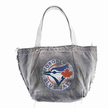 Toronto Blue Jays Vintage Tote (Denim)