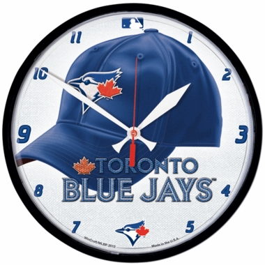Toronto Blue Jays Wall Clock