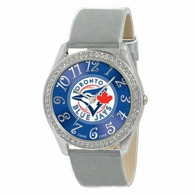 Toronto Blue Jays Women's Glitz Watch