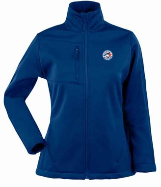 Toronto Blue Jays Womens Traverse Jacket (Color: Royal)