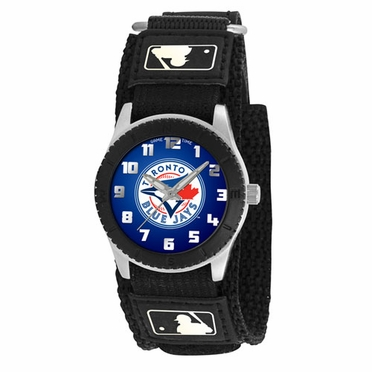 Toronto Blue Jays Youth Rookie Watch (Black)