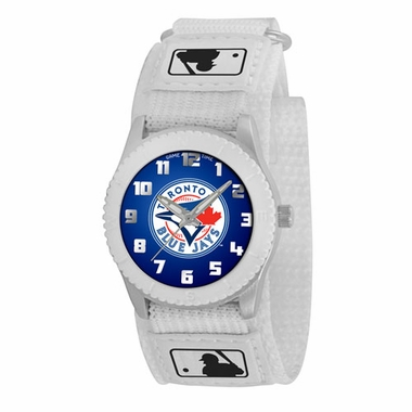 Toronto Blue Jays Youth Rookie Watch (White)