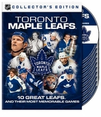 Toronto Maple Leafs Gifts and Games
