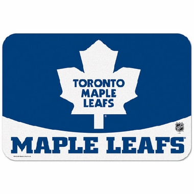 Toronto Maple Leafs 20 x 30 Mat