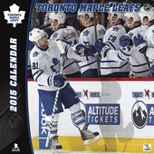 Toronto Maple Leafs Calendars
