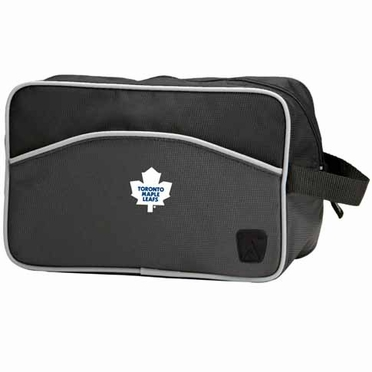 Toronto Maple Leafs Action Travel Kit (Black)