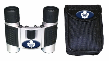 Toronto Maple Leafs Binoculars and Case