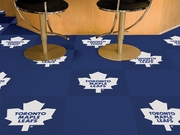 Toronto Maple Leafs Game Room