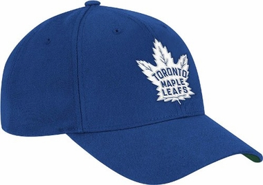 Toronto Maple Leafs Coaches Vintage Adjustable Snapback Hat