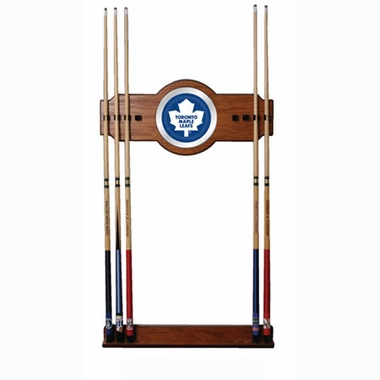 Toronto Maple Leafs Cue Rack