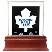 Toronto Maple Leafs Display Cases