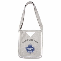 Toronto Maple Leafs Hoodie Crossbody Bag