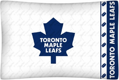 Toronto Maple Leafs Individual Pillowcase