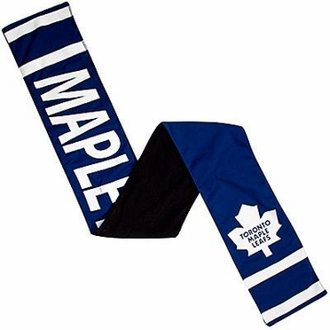 Toronto Maple Leafs Jersey Fashion Scarf