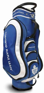 Toronto Maple Leafs Medalist Cart Bag