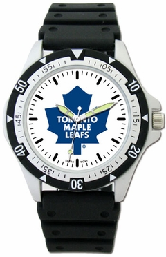 Toronto Maple Leafs Mens Option Watch