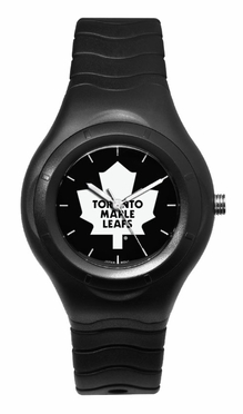 Toronto Maple Leafs Mens Shadow Watch