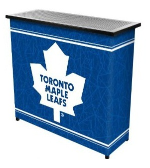 Toronto Maple Leafs Portable Bar